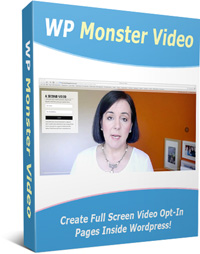 WP-Monster-Video-Box