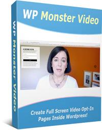 WP-Monster-Video-Box